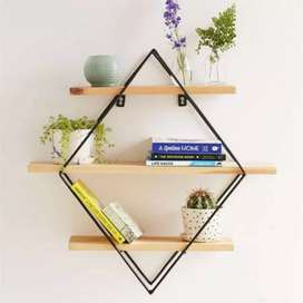 Wall stand for decoration