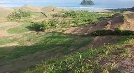 Hidden Gems di Pantai Kuta-Lombok, Murah, View Baik, Hanya 300Rb-an/m²
