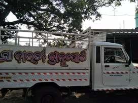 Mahindra Bolero Pik-Up 2014 Diesel