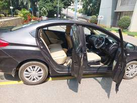Honda City SVMT Golden Brown 2014 model in mint condition for sale