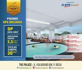The Palace Apartemen Yogyakarta dekat kaliurang ! Oktober 0210 ok