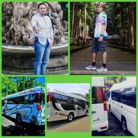 Yogyakarta Travel Aji Trans Collection