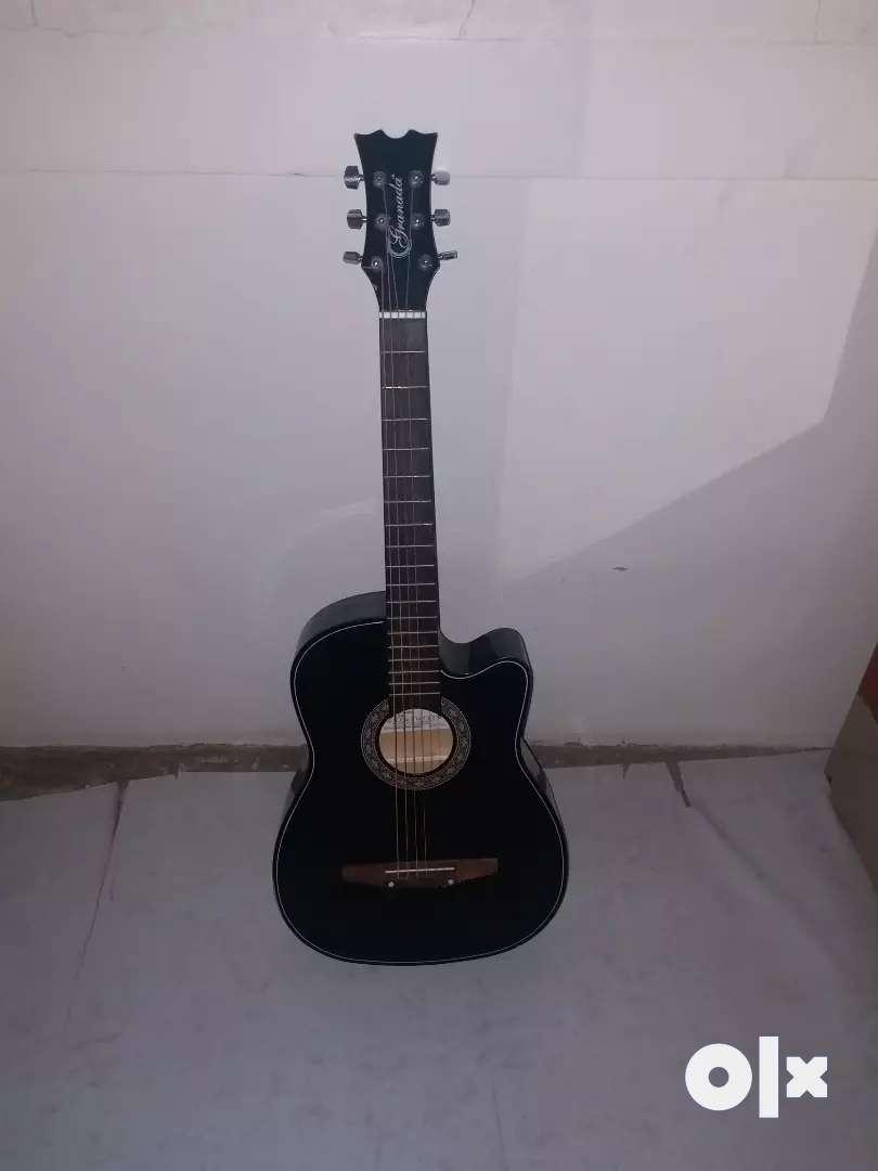 Granada Guitar 0