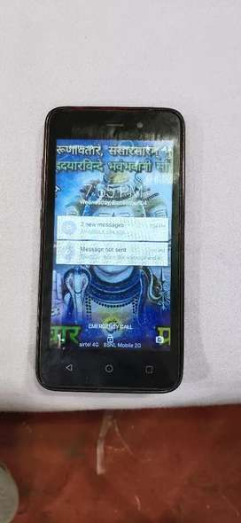 4g phone is good condition