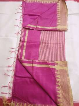 Silk Kota Saree for Sale