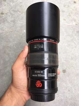 Lens is in Top condition