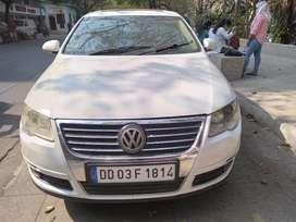 Volkswagen Passat 2007-2010 1.8 TSI MT, 2010, Petrol