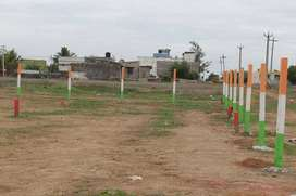 CMDA Plots @ Lowest price in Tamilnadu