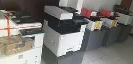 Mesin fotocopi baru hemat untuk usaha di rumah