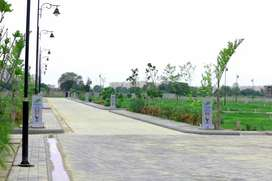 Lda and rera approved plots in ansal sushant golf vity