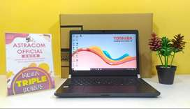 Laptop Toshiba Portege R30C