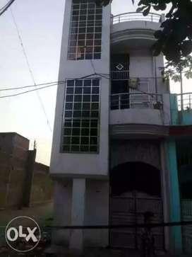 Makka Nagar gali n. 6