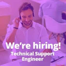 Urgently requirement Desktop Support engineer