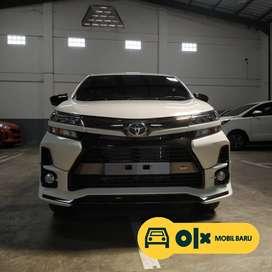 [Mobil Baru] Mega promo akhir tahun Toyota Avanza