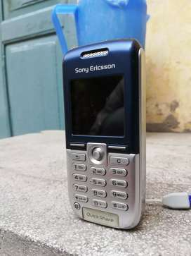 Sony Ericsson k300i Antique 10/10 PTA APPROVED