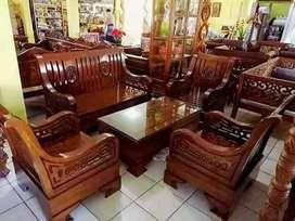 Kursi tamu meja furniture