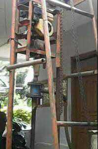 Jasa Sumur Bor Sawangan Depok