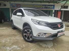 Honda CRV 2.0 Matic 2014 Cakep