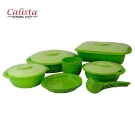 Callista Orchid set