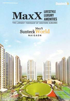 sunteck maxx world