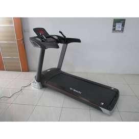 Treadmill Elektrik TL 155 Motor 3,5Hp