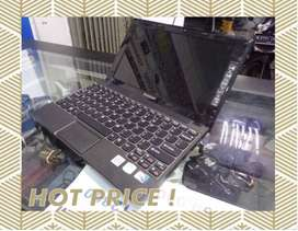 Netbook LENOVO IDEAPAD S10-3 Dark Bagus - HOT PRICE !