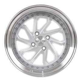 velg mobil hsr wheel ring 15 untuk agya ayla calya vios city mobilio