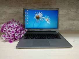 laptop lenovo s410 core i5 radeon free flasdisk 8gb wajib screnshoot