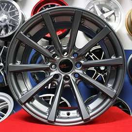 velg racing sigra calya yaris jazz mobilio go ring 16