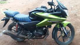 Good Condition New Tyres Gud engine Condition bike