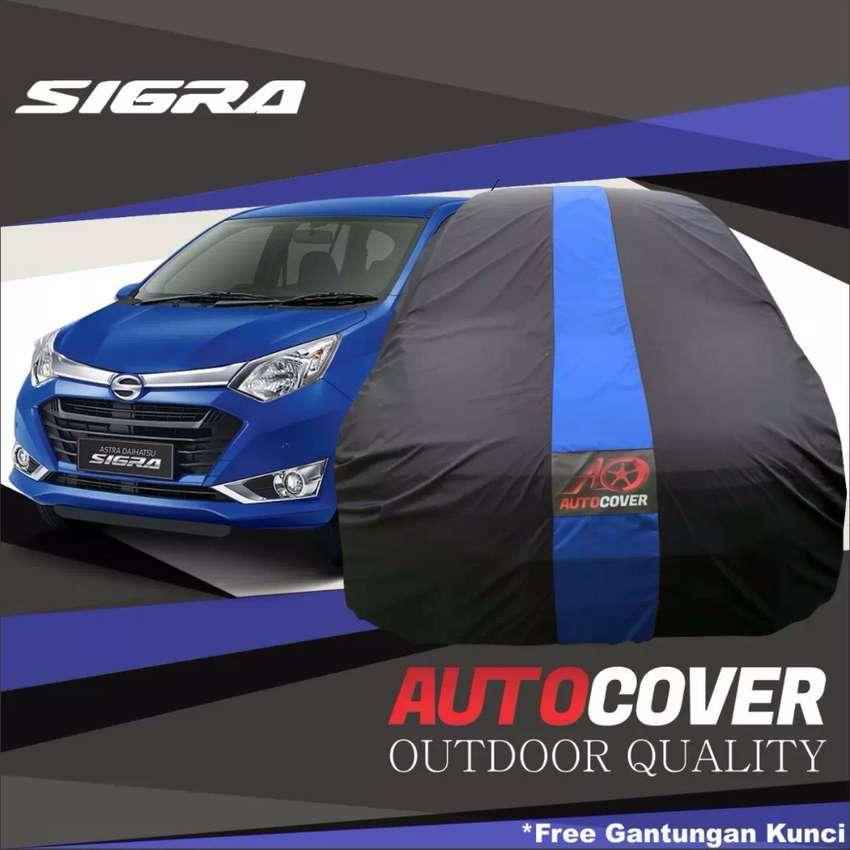 Cover mobil Sigra Terios Xenia Xpander Avanza Crv Splash Fortuner dll 0