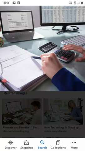 WANTED  ACCOUNTANT (MALE)