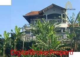 Rumah Dijual Mainroad Tanjungsari