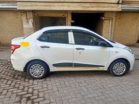 Hyundai Xcent 2019 Diesel Well Maintained