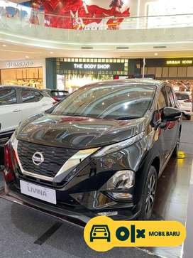 [Mobil Baru] PROMO SPESIAL ALL NEW LIVINA TERMURAH