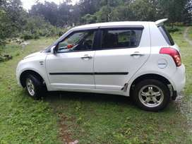 Maruthi Swift VDI