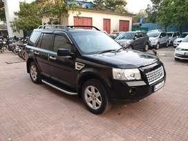 Land Rover Freelander 2 HSE, 2009, Diesel
