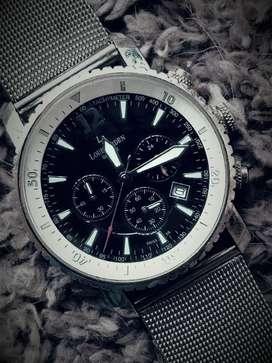 Louis Arden men's watch