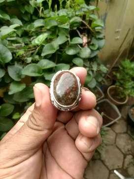 Batu Garut serat tembaga