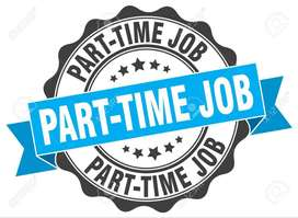 Part time/Full time -Job now
