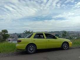 Mobil timor 1997