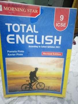 Icse Total english grammar