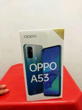 Oppo a53 ram 6/128gb murah
