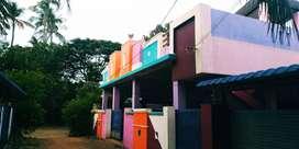House Sale Near Pattukkottai Area