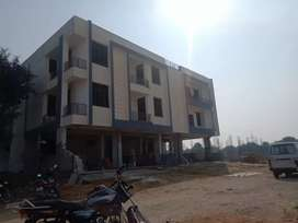 3 bhk flats ready to move at 200ft by pas