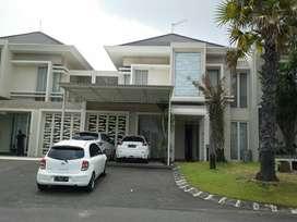 Murah Rumah 2 Lantai Full Furnish Pakuwon City cuma 8 M an
