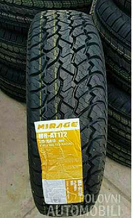 Bolero, SUMO Mirage AT Tyre For Sale