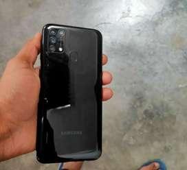 Sasung m31 band ne olny iPhone 7  se exchange bhi Kar lunga