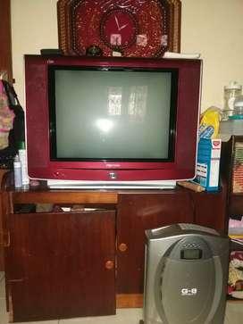 Televisi polytron
