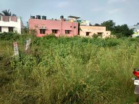 THANGAVELU DTPSITE 4.3 CENT FOR SALE IN SARAVANAM PATTI